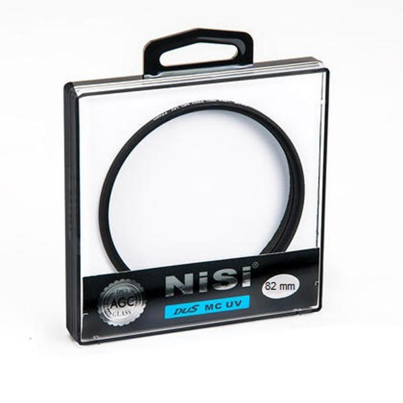 Nisi MC UV Filter 82mm exclude