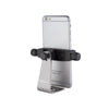 MeFOTO SideKick360 Plus Mobile Phone Holder - Titanium