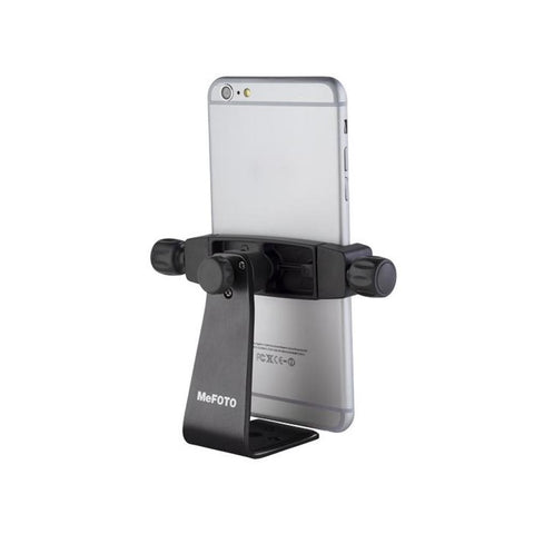 MeFOTO SideKick360 Mobile Phone Holder – Red
