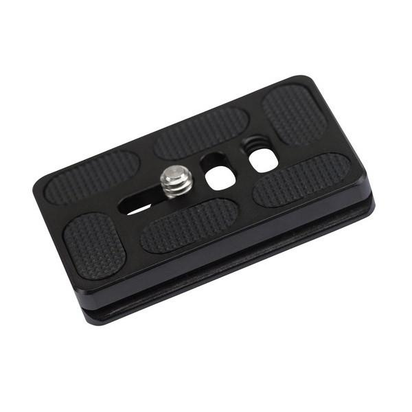 MeFOTO Extra Accessory QR Plate for Q2 Head