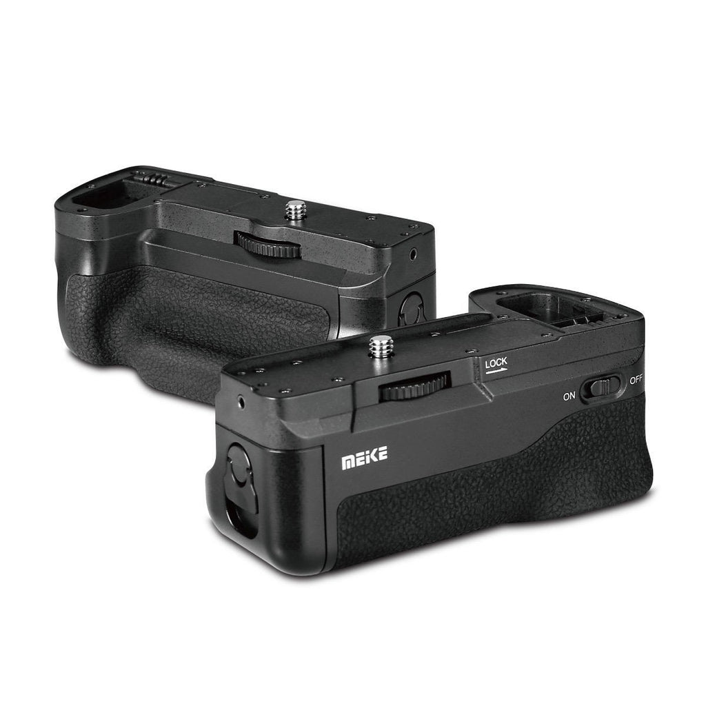 Meike MK-A6500 Pro Battery Grip and Remote Control for Sony A6500