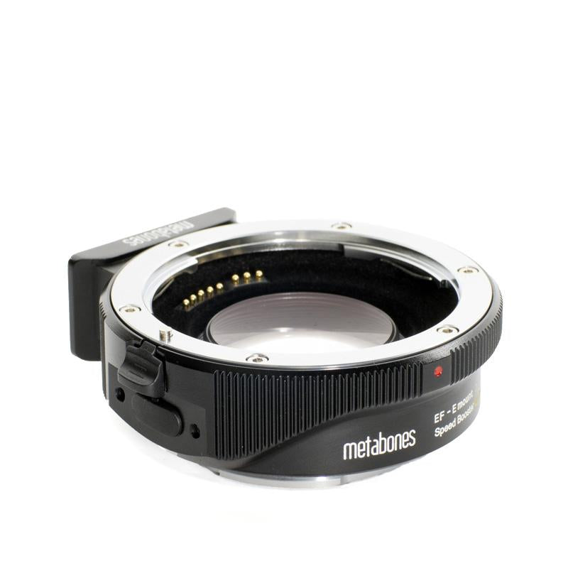 Metabones Canon EF Lens to Sony E Mount T Speed Booster ULTRA 0.71x
