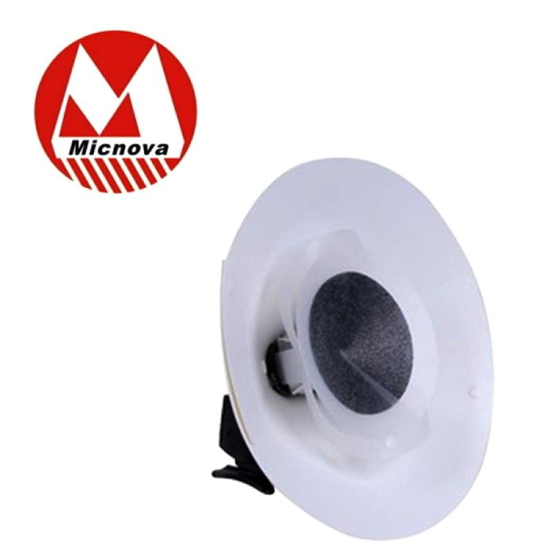 Micnova Standard 34cm Beauty Dish Attachment For Speed lite MQ-PDK01