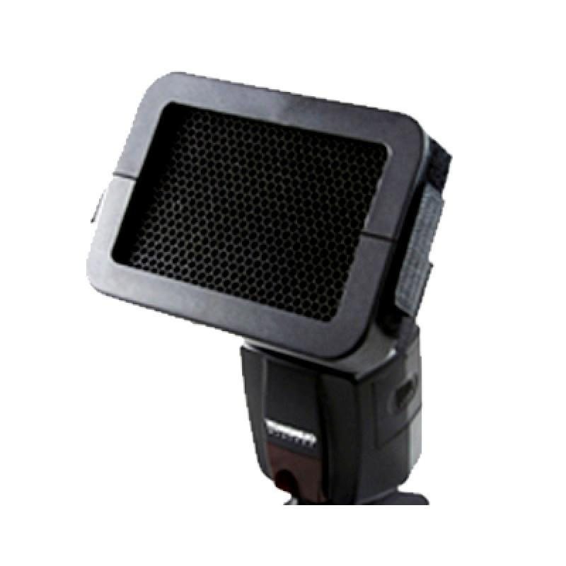 "Micnova Honeycomb Grid 1/4"" for Speedlite"