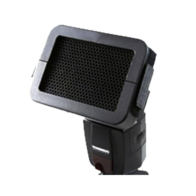 "Micnova Honeycomb Grid 1/4"" for Speedlite exclude"
