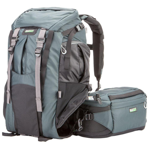 Lowepro Santiago 10 (Gray)
