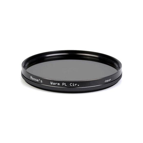 Hoya  Polarising Glass Filter-49mm
