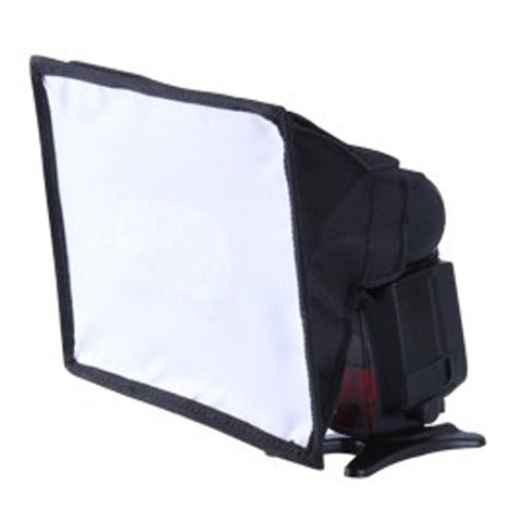 OLOONG Bounce Flash RC-06 Diffuser Cap for Speedlite Nikon SB-900