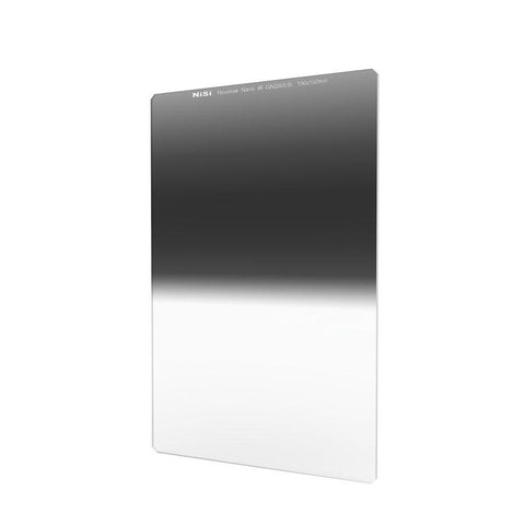Nisi 100x150mm Reverse Nano IR Soft Graduated Neutral Density Filter ND8 (0.9) 3 Stop