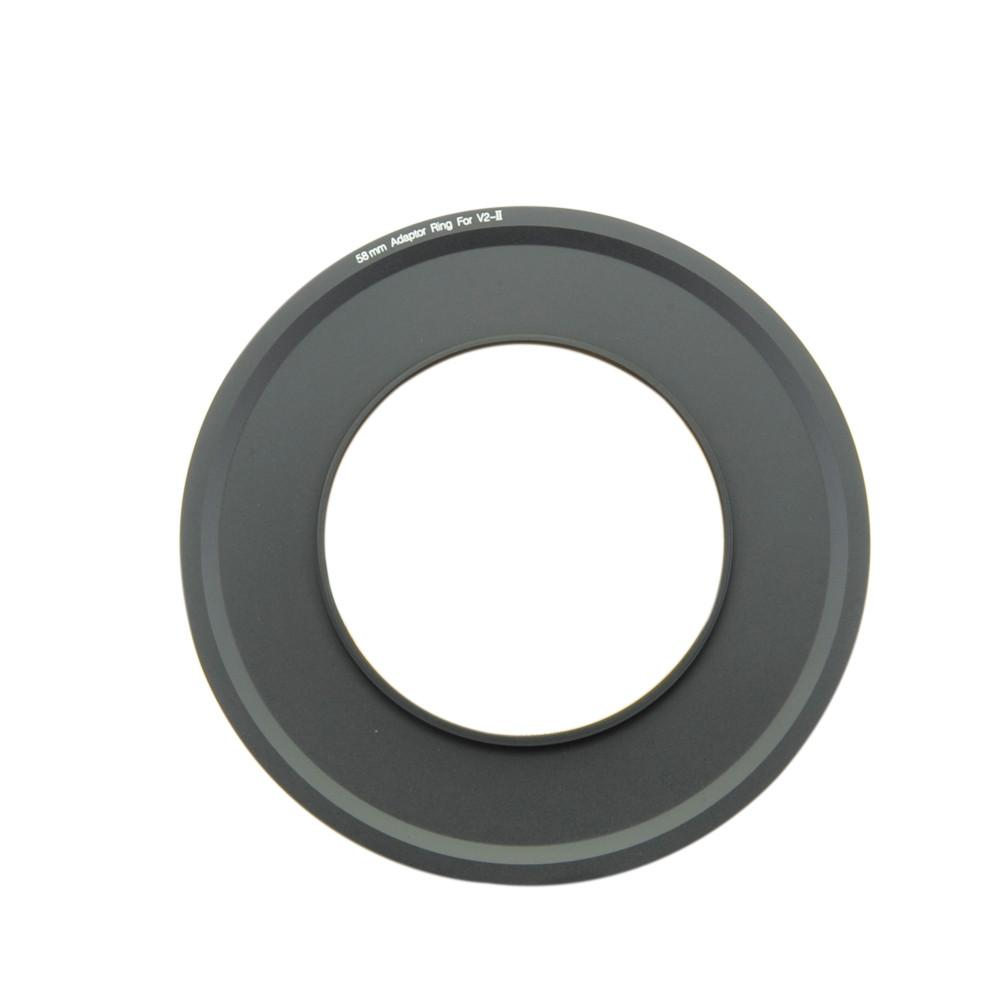 Nisi 58mm Filter Adapter Ring for Nisi 100mm Filter Holder V2-II exclude