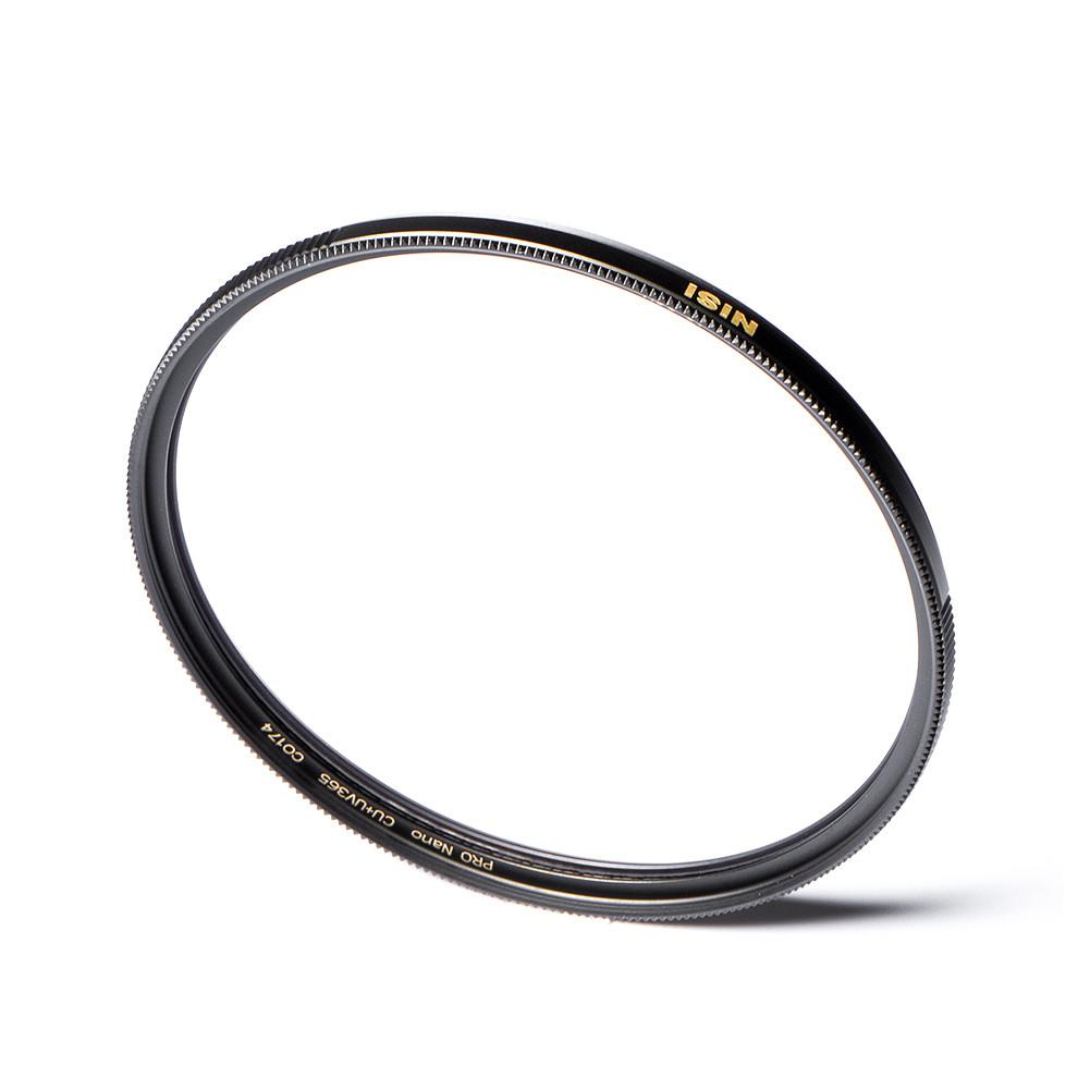 Nisi 62mm PRO Nano HUC UV Filter
