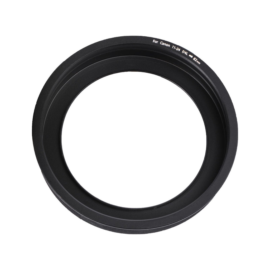 Nisi 82mm Filter Adapter Ring for Nisi 180mm Filter Holder (Canon 11-24mm) exclude