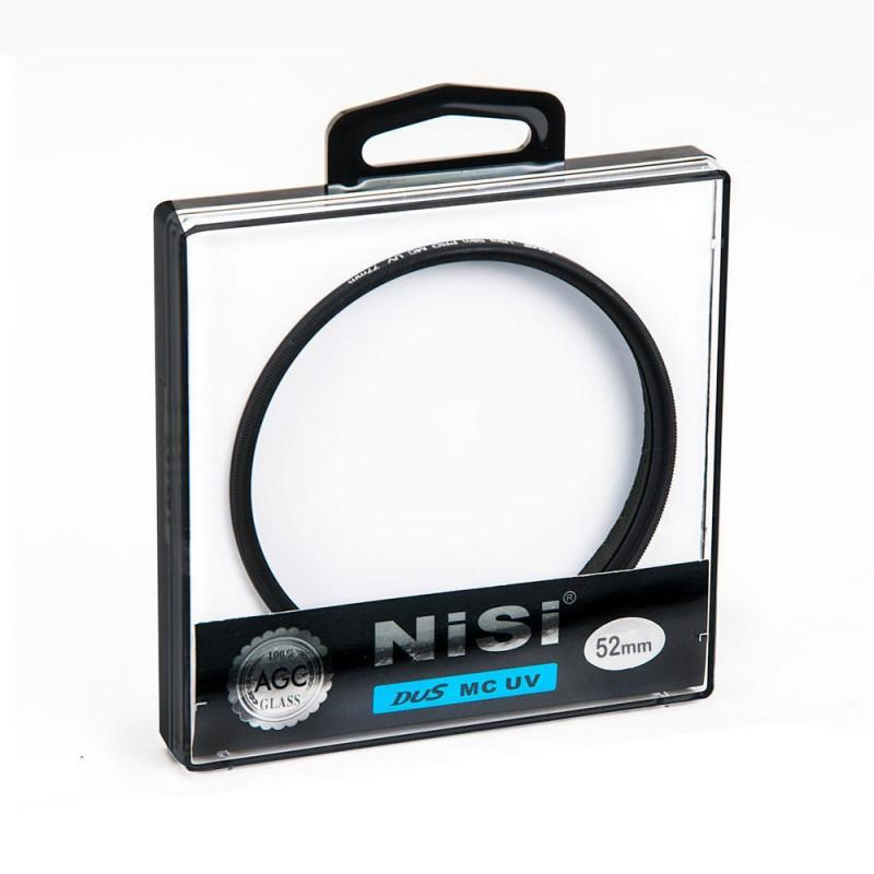 Nisi MC UV Filter 52mm exclude