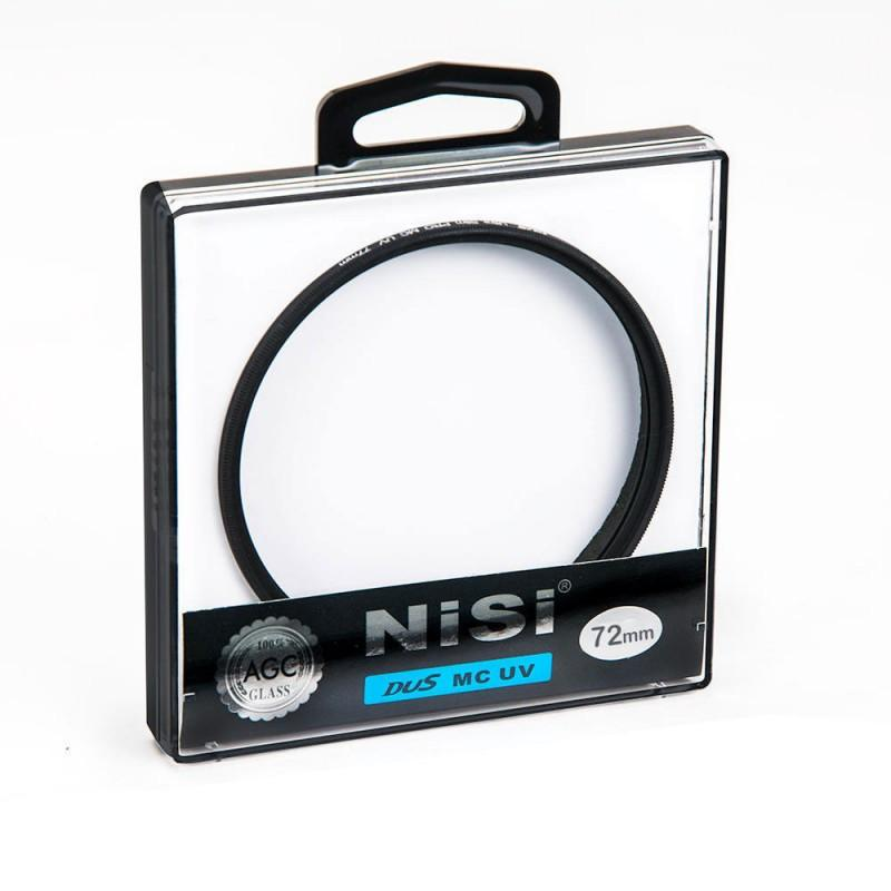Nisi MC UV Filter 72mm exclude