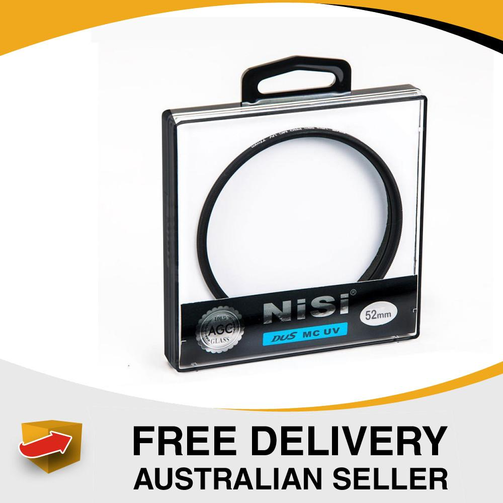 Nisi MC UV Filter 52mm