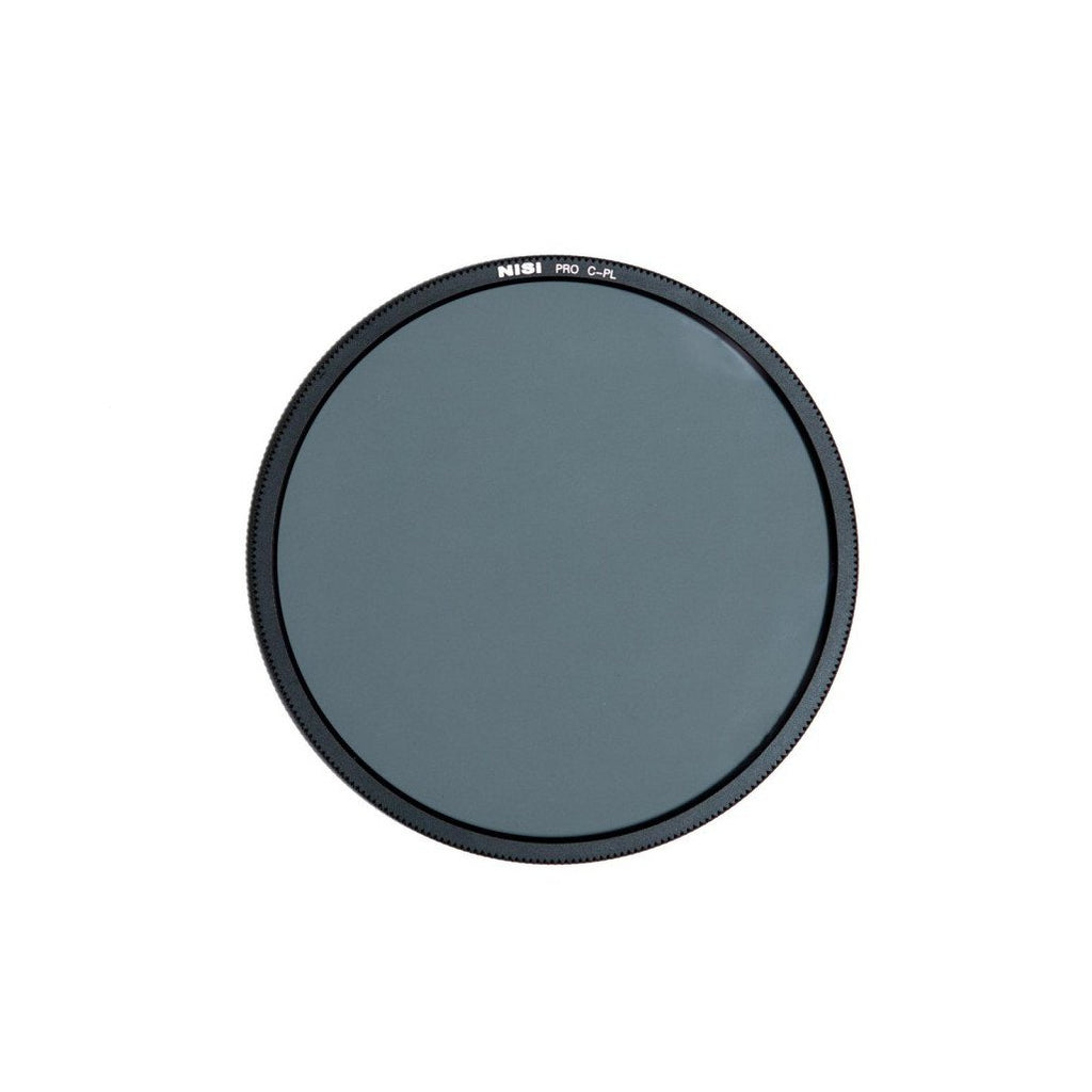 NiSi PRO C-PL Filter for NiSi 100mm V5 (Spare Part) exclude