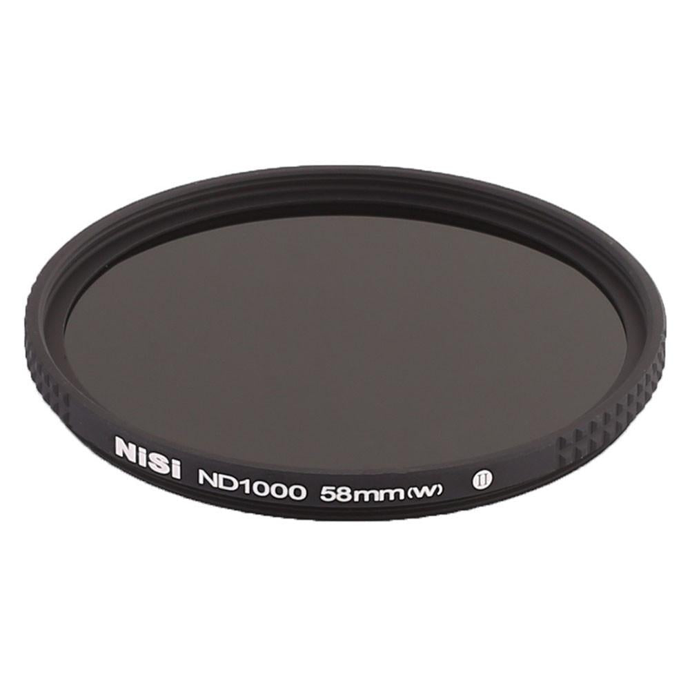 WI: 1x Nisi 55mm ND1000 10-Stop Filter