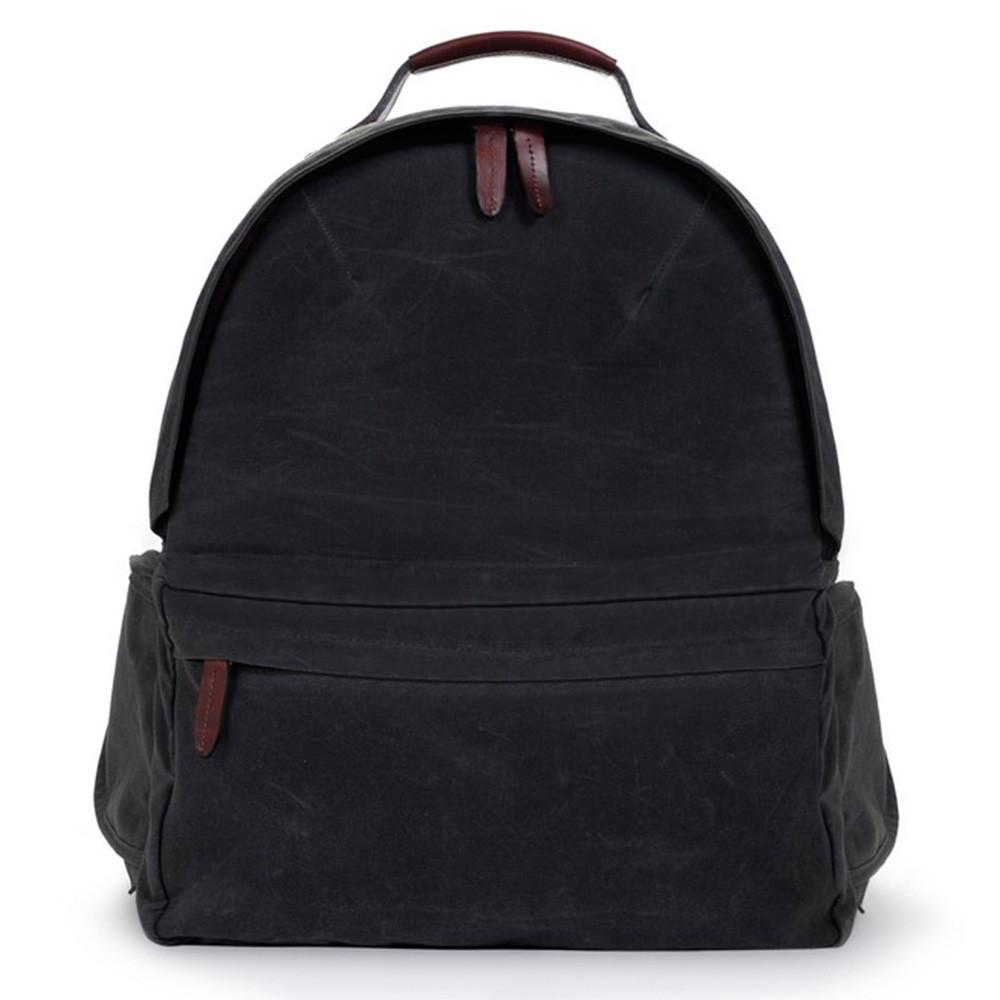 ONA Bolton Street Side-Access Camera Backpack - Black exclude