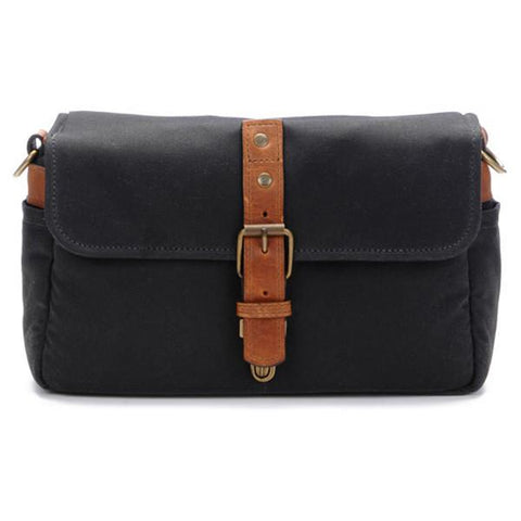 61c7e77607 ONA Bowery Camera Bag (Black) ONA5-014BL