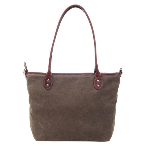 ONA CAPRI Camera Tote Bag - Field Tan (ONA5-009RT)