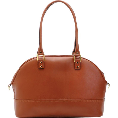 ONA Chelsea Camera Bag - Antique Cognac Handcrafted Saffiano leather. (ONA012BR)