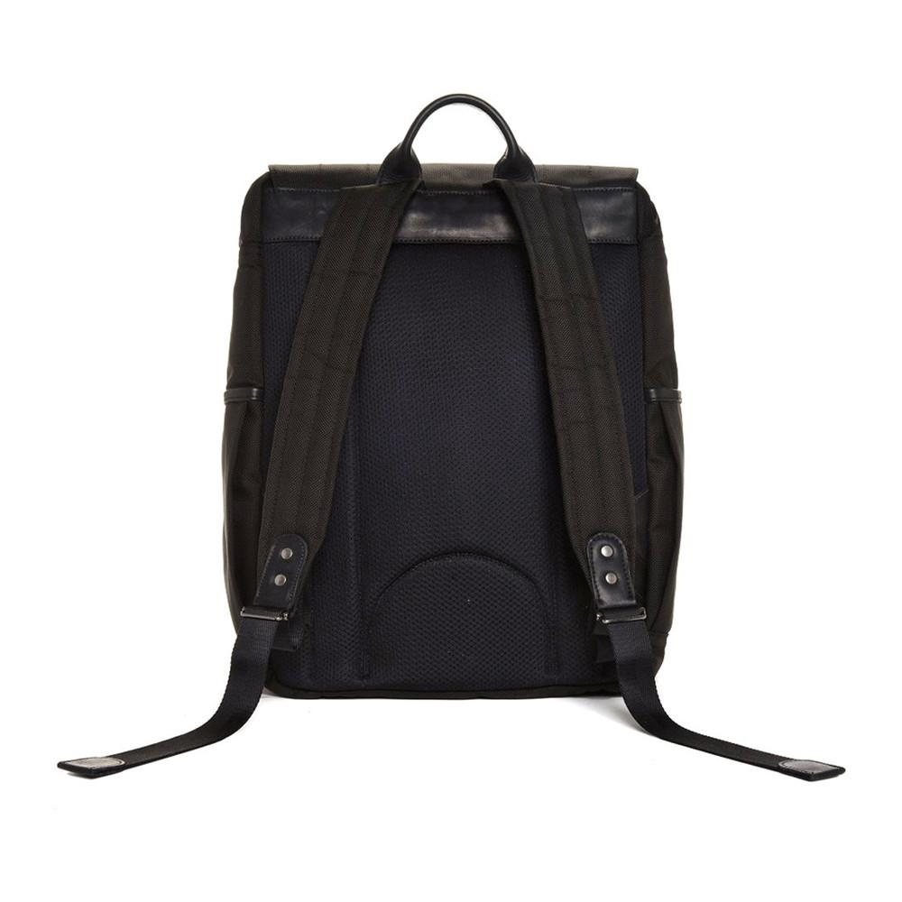 ONA The Nylon Camps Bay Camera and Laptop Backpack (Black) ONA008NYL
