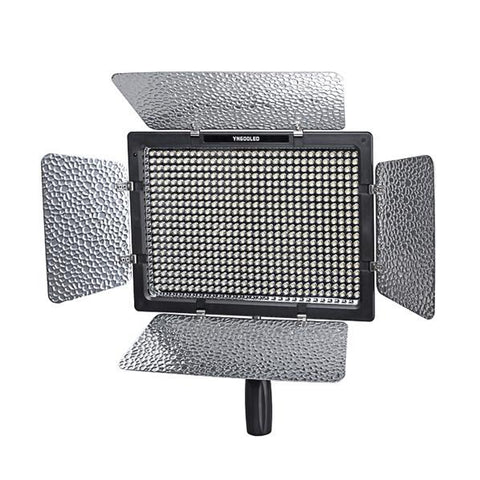 Yongnuo YN600Lii 3200-5500K Video LED Light Panel