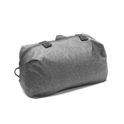 Peak Design Shoe Pouch (Charcoal)
