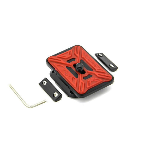 Peak Design PROplate MANFROTTO Rc2 + ARCA-type compatible quick-release plate