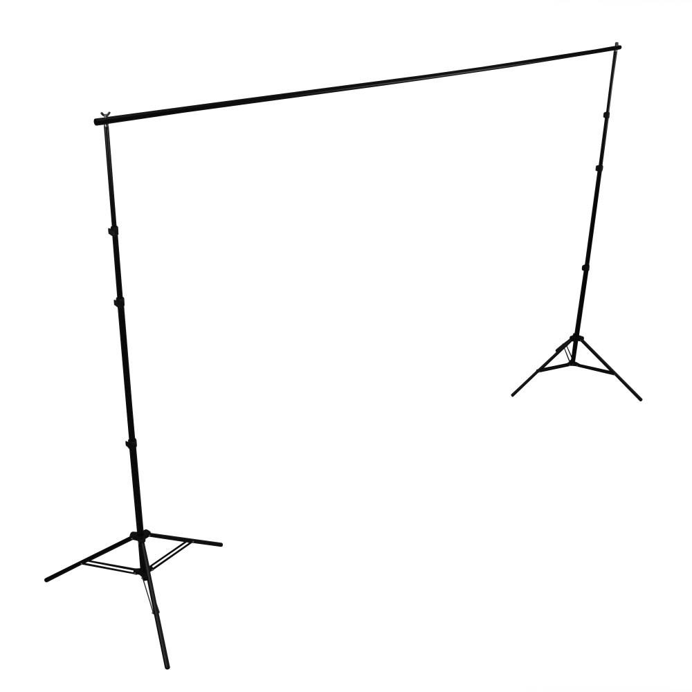 WI: 1 x Backdrop Stand (3.1 x 2.8M)