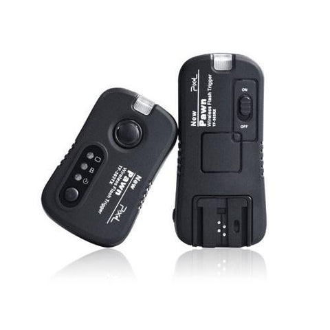 Pixel TF-363 Wireless Flash Trigger for Sony flashgun trigger studio light exclude