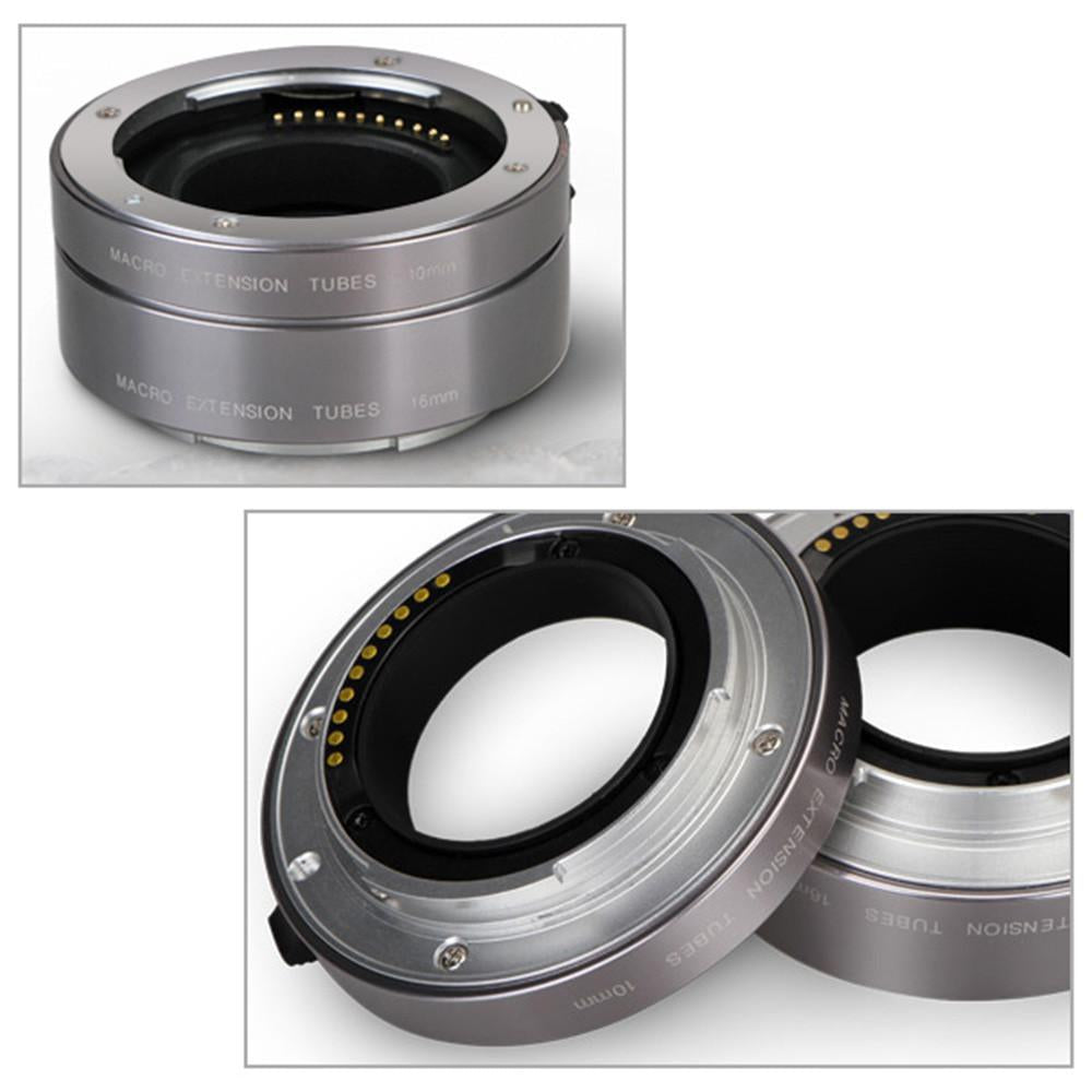 Aputure AC-MS Macro Extension Tube Set exclude
