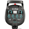 Godox QS-400 400W Professional Studio Flash Strobe Light Head