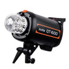 Godox QT-600 600W Professional Studio Flash Strobe Light Head