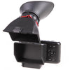 Kamerar QV-1 BMPCC LCD View Finder for Black Magic Pocket Cinema Camera