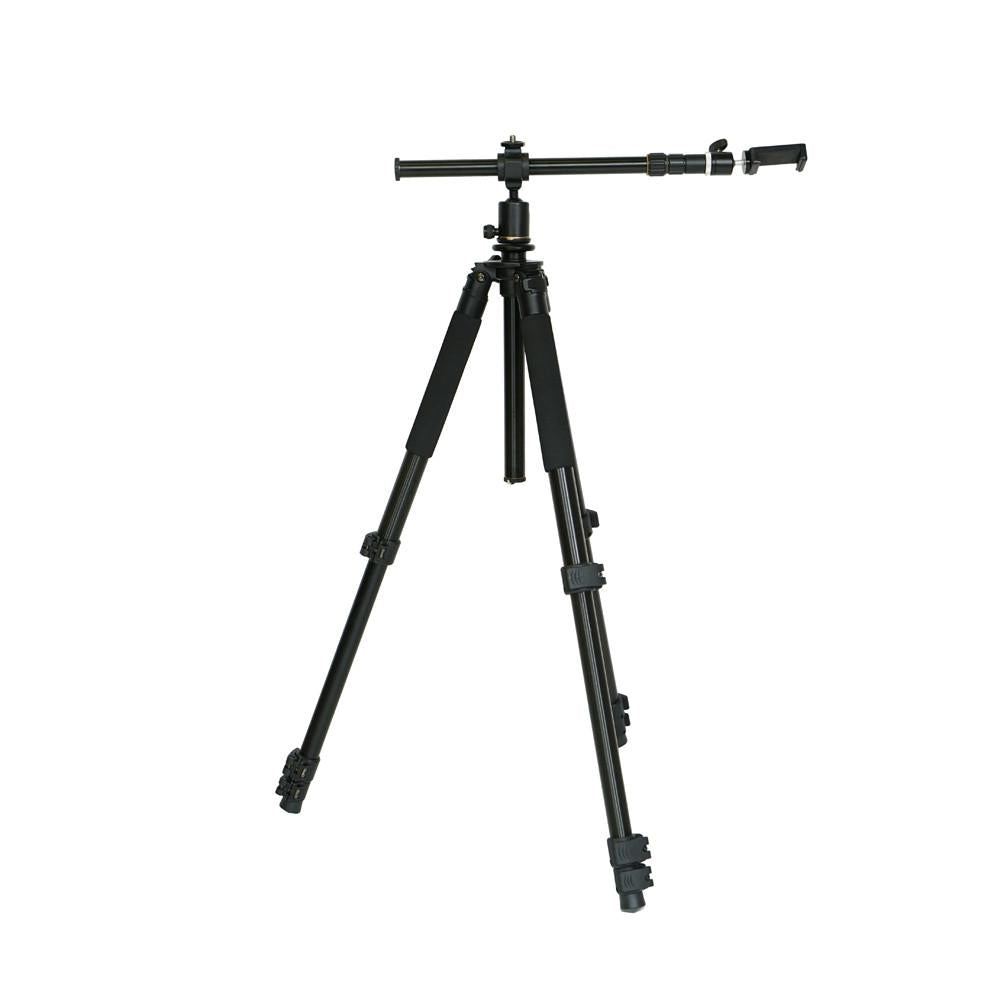 Spectrum Flat Lay Photography 180cm Camera Tripod with