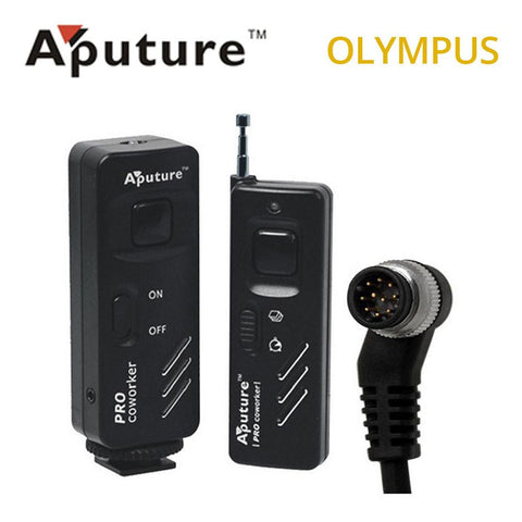 Meyin Cable Shutter Remote for Nikon/Fujufilm/Kodak RS-801DC2
