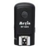 Meyin Flash Remote Trigger Tranceivers for Nikon RF-604 (Pair)