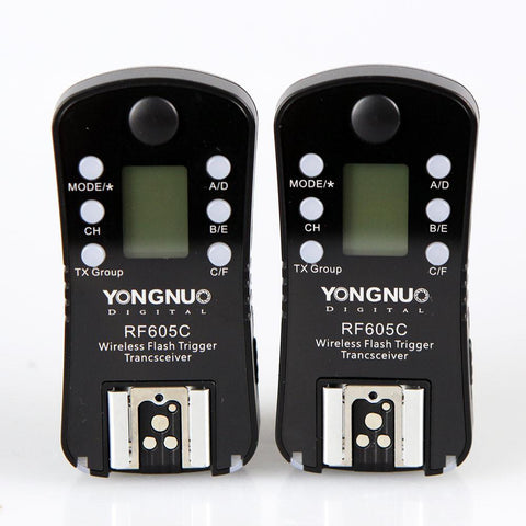 Meike wireless remote control switch MK-RC6 N3 for Nikon DSLR