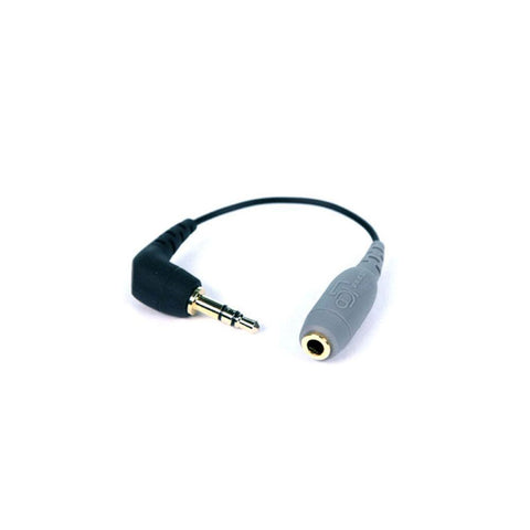 Rode SC3 3.5mm TRRS to TRS adaptor for smartLav