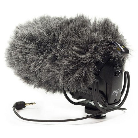 Rode VideoMic Pro+ Kit (Mic + DeadCat)