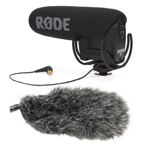 Rode VideoMic Pro Kit (Mic + DeadCat)