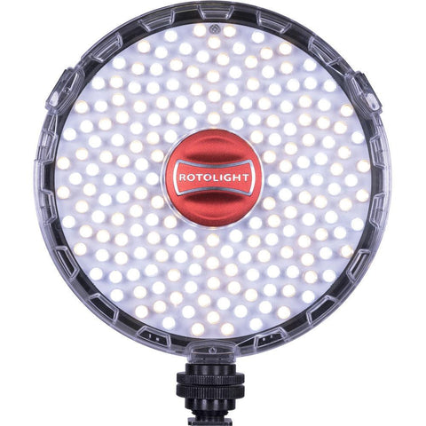 Rotolight NEO 2 LED Continuous / Flash Light