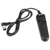 Meyin Cable Shutter Remote for Nikon/Fujufilm/Kodak RS-801DC0
