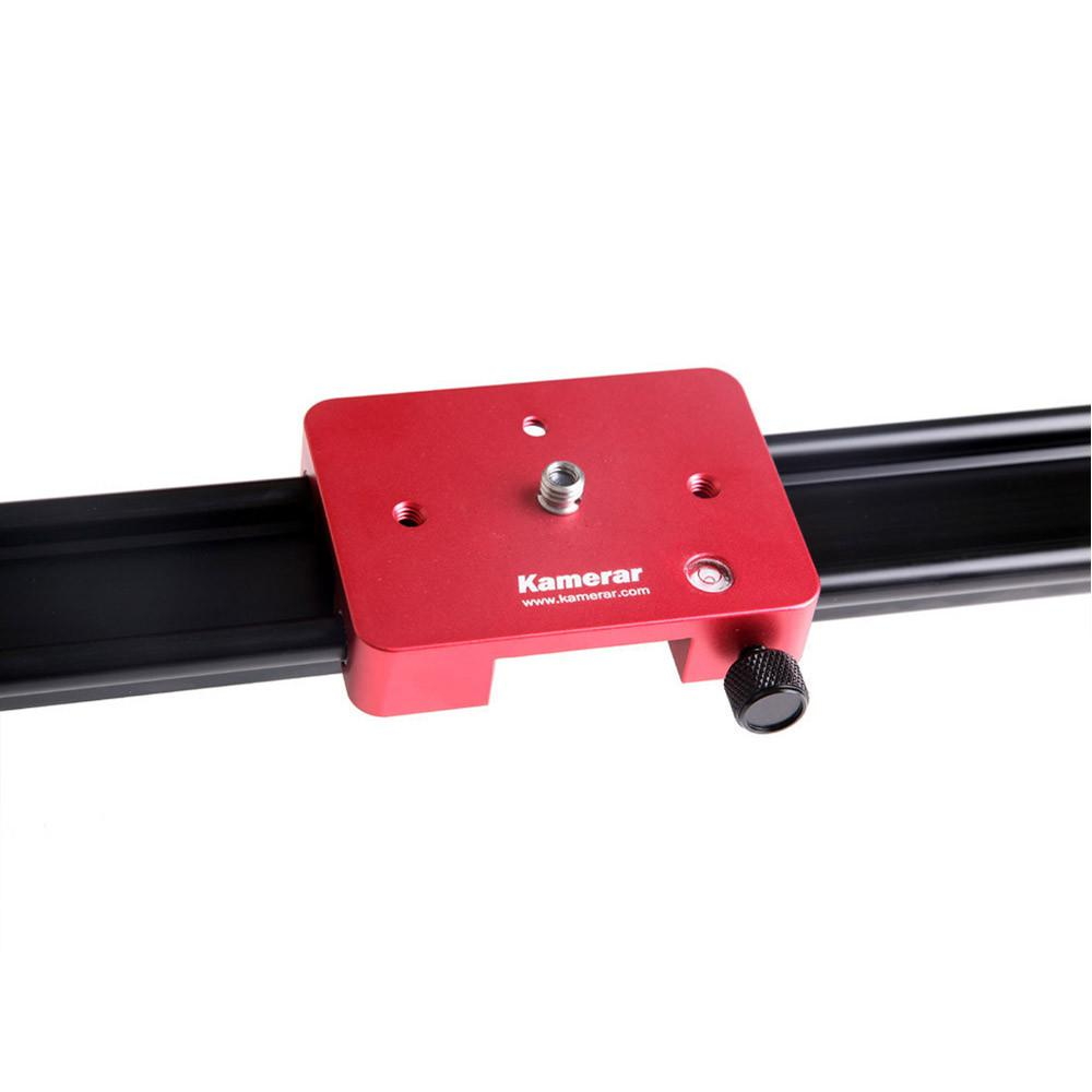 "Kamerar SLD-230 Video Camera 23"" 60cm Slider (5kg Load)"