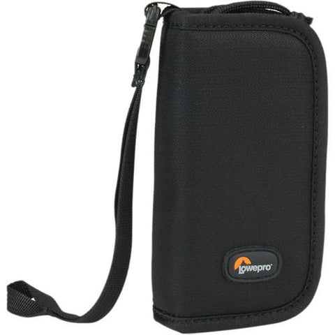 Lowepro Dublin 30 (Black/Black)