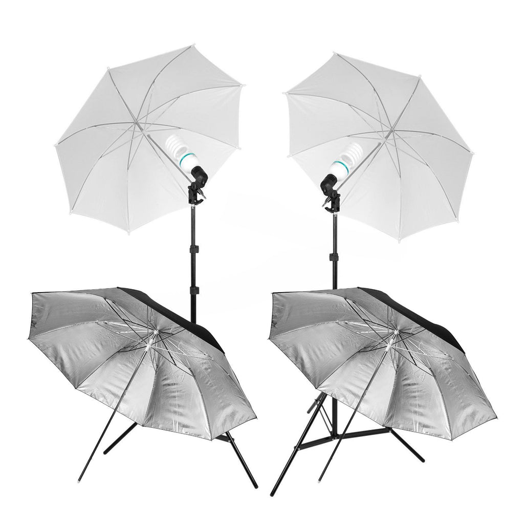 Hypop Complete Photobooth Backdrop and Lighting Kit