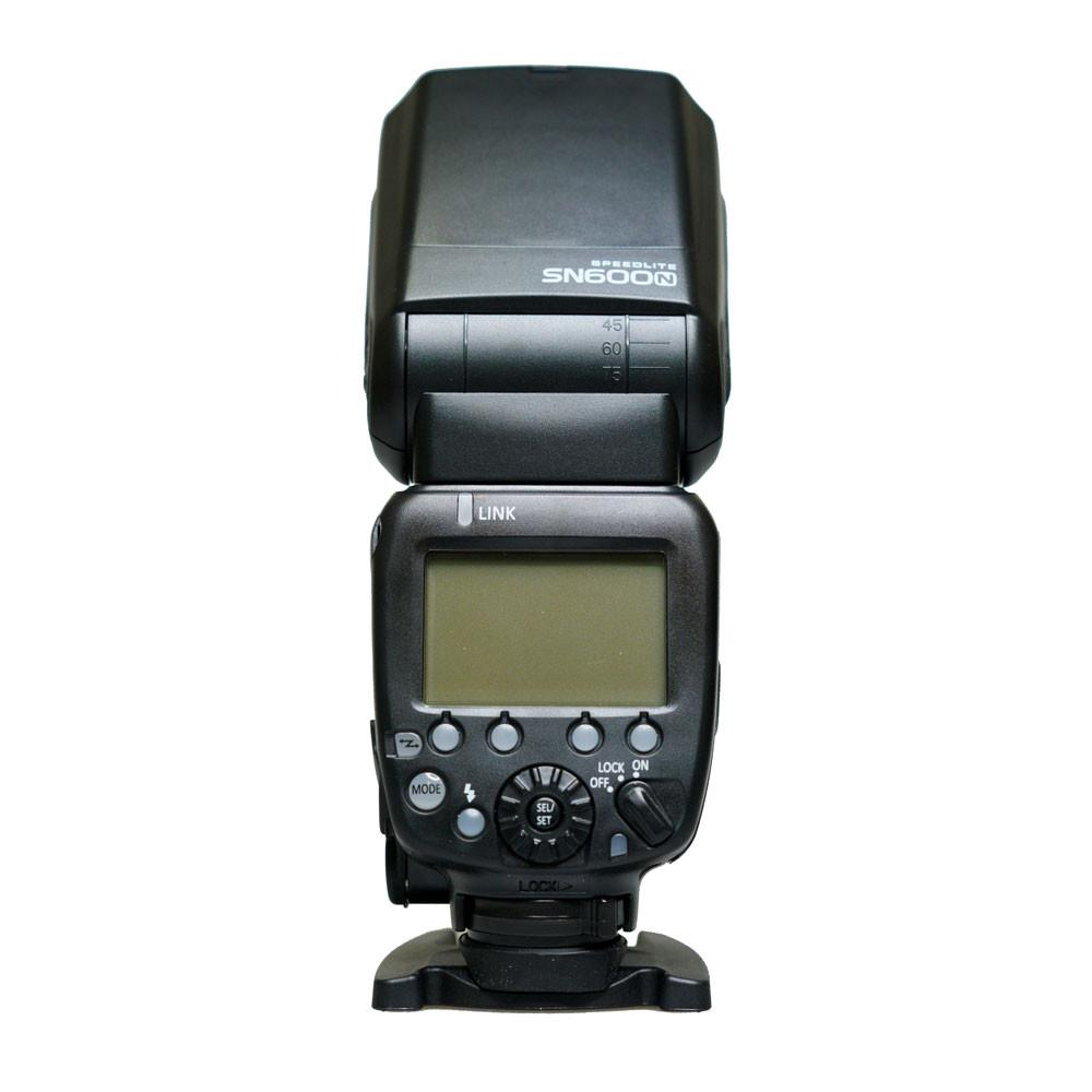 Shanny SN600N HSS 1/8000S On-Camera TTL Speedlite for Nikon