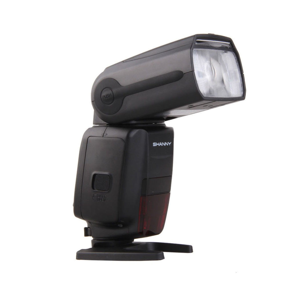 Shanny SN600SC HSS 1/8000S Master iTTL HSS Flash for Canon