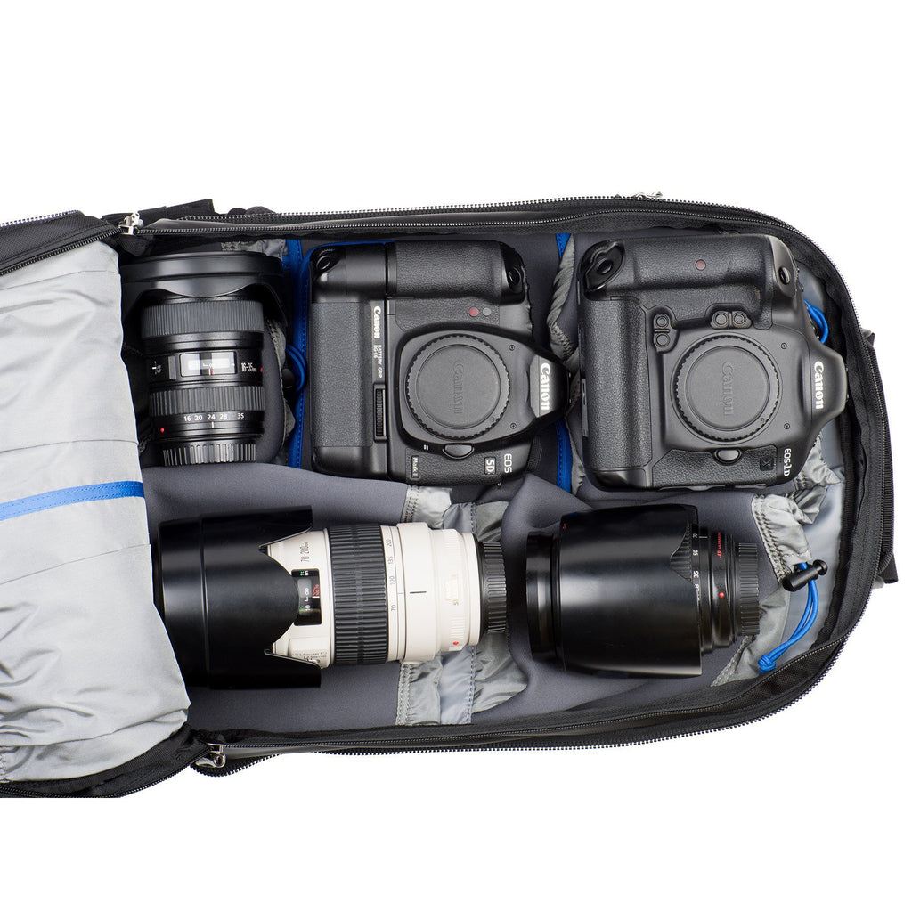 Think Tank Shape Shifter® 17 V2.0 Camera Backpack